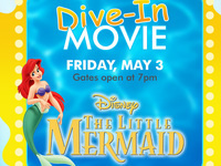Dive In Movie: The Little Mermaid