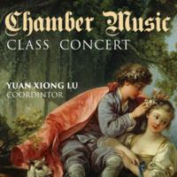 Student Recital Series: Chamber Music Class Concert