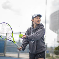 UCR Tennis Club Tournament