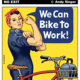 Bicycle Commute Workshop and free lunch with Folks on Spokes