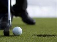 4th Annual Mo's Golf Tournament