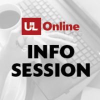 Online Info Session - Master of Arts in Higher Education Administration