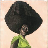 Artist Talk: Art & Afrofuturism with Robert Pruitt