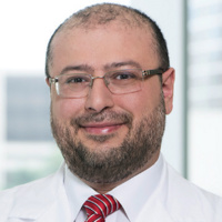 """Mouaz H. Al-Mallah, MD, MSc on """"The Imaging Correlates of Healthy Coronary and Vascular Aging"""""""