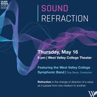Sound Refraction Concert