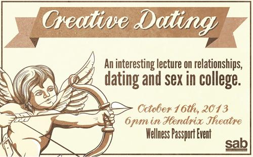East carolina university dating