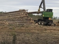 Timber Operations Professional (TOP) Update