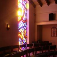Final Mass in Huesman Chapel