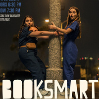 Advance Screening: Booksmart