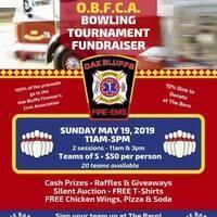 Oak Bluffs Firemen's Civic Association Bowl-A-Thon