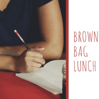 GBS Qualifying Exam Brown Bag Lunch