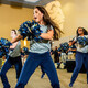 Lion Dance Team Tryouts