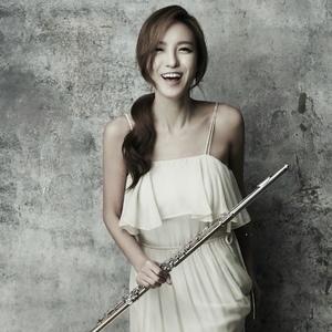 Jasmine Choi, Flutist in Concert