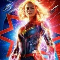"Summer Cinema USI - ""Captain Marvel"""