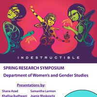 WGST Spring Symposium