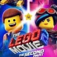 Cards Under the Stars - The Lego Movie: The Second Part