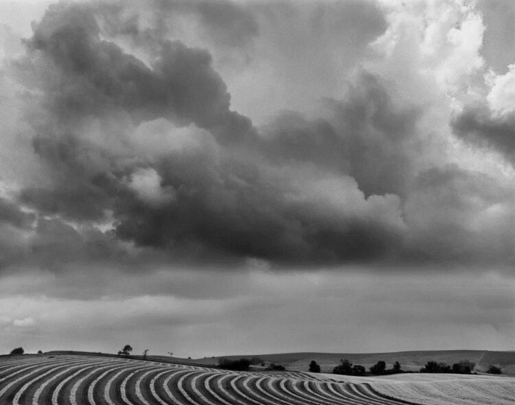 An Evening with David Plowden: Closing Reception for Heartland: The Plains and the Prairie exhibit.