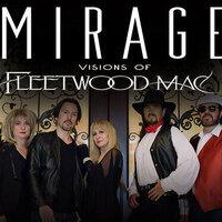 Mirage - Fleetwood Mac Tribute