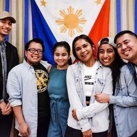 Pilipino Culture Night