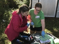 SC Adopt-A-Stream Physical/Chemical & Bacterial Monitoring Workshop
