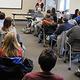 CEOAS Student Seminar - Dani Miller, Jenn Moskel, Michael Moses