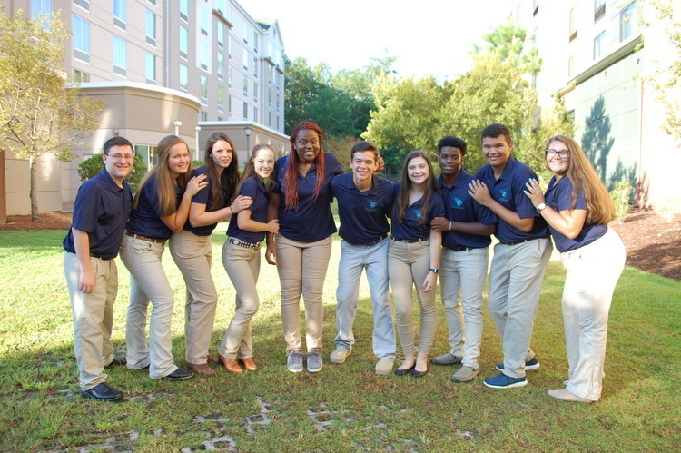 SC 4-H State Teen Council Applications Accepted