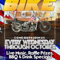 Route 66 Bike Night w/Live Music