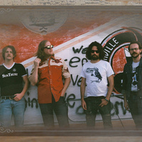 Miner Brewing Music Series Presents: Teddy and the Rough Riders with special guest Emily Nenni