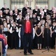Stockton Chorale spring concert