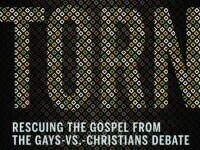 Torn: Rescuing the Gospel from the Gays vs. Christians Debate, Book Reading and Signing