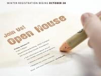 RISD CE Open House