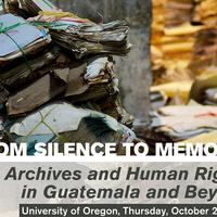 Keep Your Eyes On Guatemala