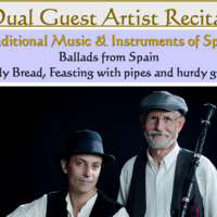 Traditional Music and Instruments of Spain