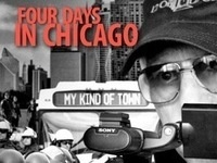 Four Days in Chicago screening + Q&A with Haskell Wexler