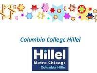 Columbia College Hillel