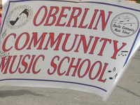 Community Music School Benefit Concert
