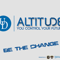 Altitude. Be the Change.