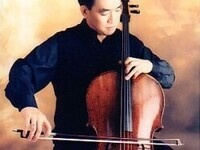 Guest Master Class: David Ying, cello