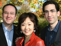 Faculty Recital: The Oberlin Trio