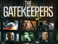 "Screening of ""The Gatekeepers"""