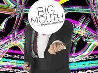 Big Mouth: Inauguration Edition