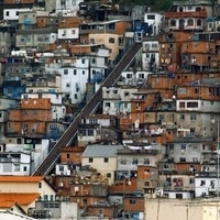 Community Responses to Eviction, Gentrification & Police Violence in Pre-Olympic Rio de Janeiro - Film & Lecture