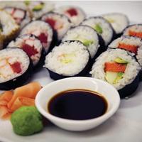 Sushi Making Short Course