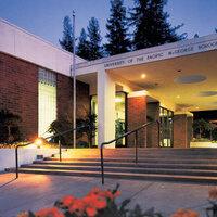 McGeorge Administrative Building