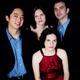 REVISED: Master class: Jupiter String Quartet, chamber music
