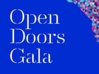 Open Doors Gala