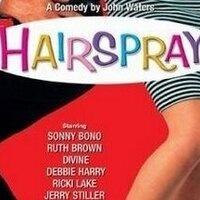 HAIRSPRAY - Film Screening of 1988 Version