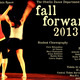 Fall Forward 2013