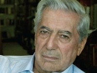 Transnational Encounters: Mario Vargas Llosa - Poetry Reading