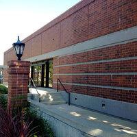 Sacramento Campus, Classrooms C, D and E